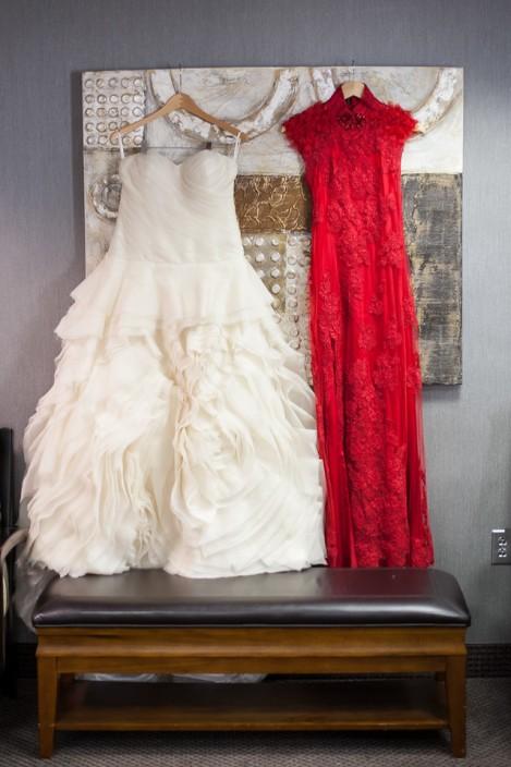 Theresa's Dress