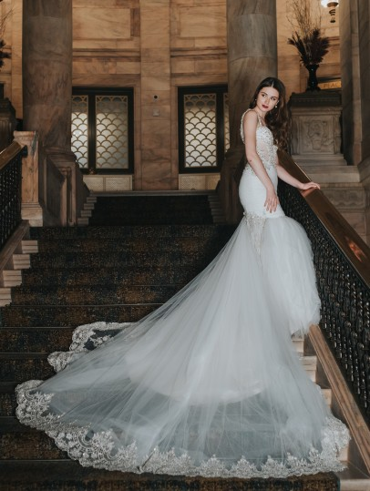 Salina I Dress