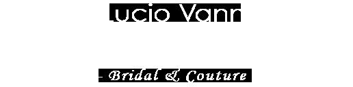 Lucio Vanni
