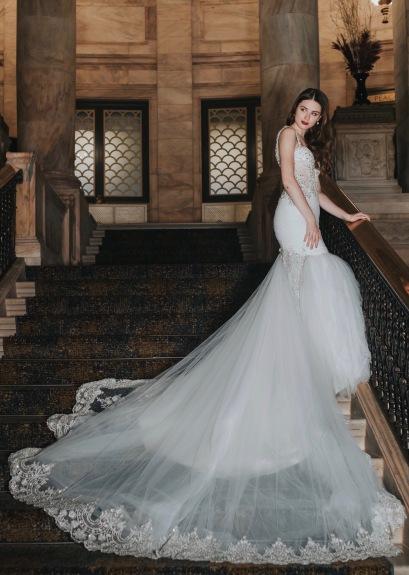 Salina II Dress